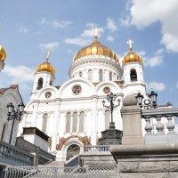 Храм Христа :: Дмитрий Айбазов