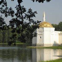 Турецкая баня в Екатерининском парке :: Светлана Сироткина