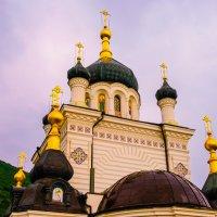 Церковь Воскресения Христова :: Сергей Агурбаш