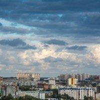 Вид из окна :: Natalia Satori