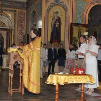 Венчание :: Василий Аристов