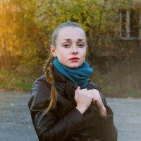 V :: Виктория Тихонова