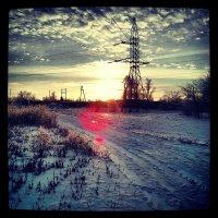 Зима :: Максим Шумович