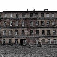 жилой дом.....#2 :: Sergey Ganja
