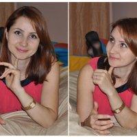 Двойняшки :: Светлана