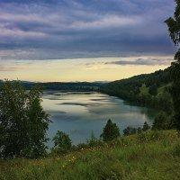 Мой любимый берег... :: Наталья Юрова