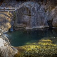 ванна Молодости :: Sergey Bagach