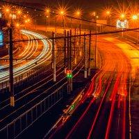 Сумской мост :: Евгений Евдокимов