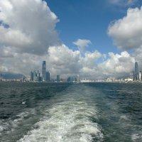 Поселение Гонконг :: Андрей Фиронов