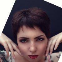 Взгляд :: Анастасия Сучкова