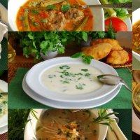 Суп для Ирочки!!! :: Susanna Sarkisian
