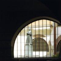 Карлов университет, Прага. :: Алексей Казаков