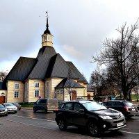 Церковь Св. Марии (Lappeen Marian Kirkko) :: Михаил Лесин