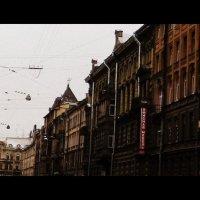 Улица.. :: Анастасия Земкова