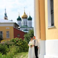 прогулка Валерия и Максим 23.08.13 :: Евгения Кроткова