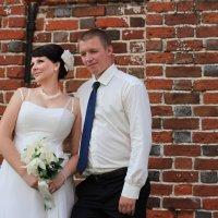 Игривая невеста :: Евгения Кроткова