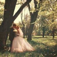 Свадебная :: Tatiana Rybak