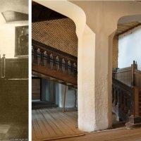 Знаменитая парадная лестница :: Дарья Казбанова