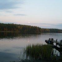 Осенний вечер :: Влад В.