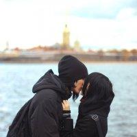 Поцелуй бесконечности :: Ева Кац