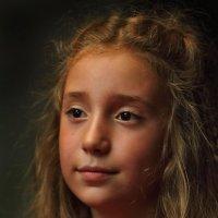 Мона Лиза :: АндрЭо ПапандрЭо