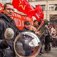 Марш :: Nn semonov_nn