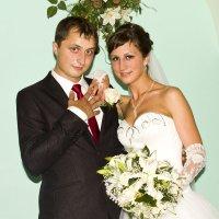 законные муж и жена :: Александр Козлов