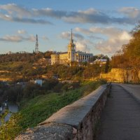 Утро в Севастополе :: Игорь Кузьмин