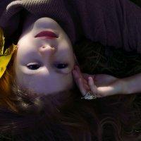 Love story :: Александра Немченко