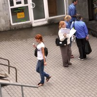 Разнообразие состояний :: Ирина Данилова