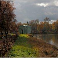Осенние зарисовки - 33 :: Владимир Иванов