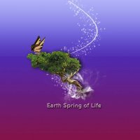 Earth Spring of Life :: Ayman sadstar