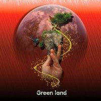 Green land :: Ayman sadstar
