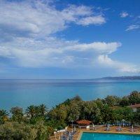 Palini beach hotel :: Николай Сухоруков