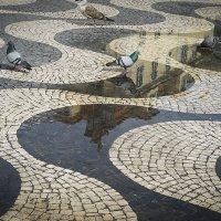 Лиссабон :: Ксения Исакова