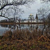 Теряево. Скоро снег... :: Николай