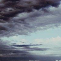 небо :: Александа Семенчук