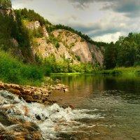 Река :: Владимир