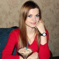 я :: Ekaterina Lozinskaiy