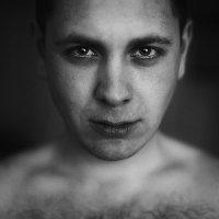 портрет :: Алексей Тим