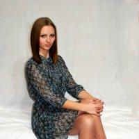 портрет :: Оксана Довгалюк