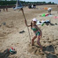пляж :: Александр Кузьмин
