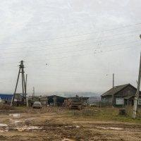 Село. :: Валерий Молоток