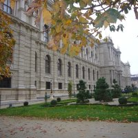 Осень в Вене :: Fidel Nekastro