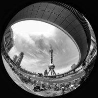 Кольцо Титанов :: Roman Mordashev