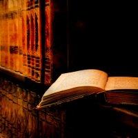 В библиотеке.. :: Lena Li