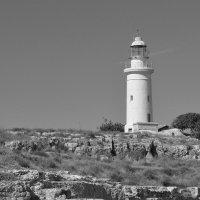 Маяк на Кипре :: Андрей Попович