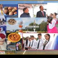 открытие дороги :: Наталья Золотых-Сибирская