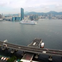Поселение Гонконг. :: Андрей Фиронов