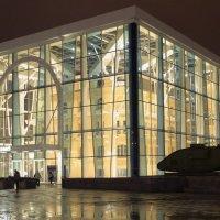 Исторический музей :: Александр Литвинов